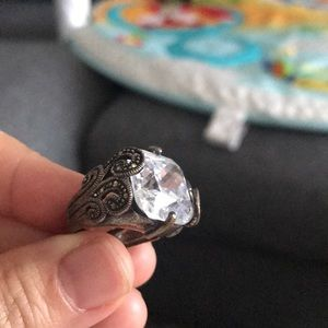 Jewelry - Game of Thrones style ring